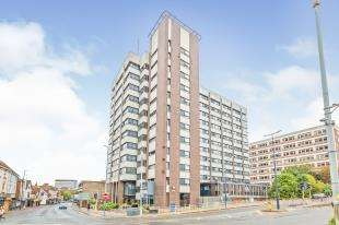 2 Bedrooms Flat for sale in Miller Heights, 43-51 Lower Stone Street, Maidstone, Kent
