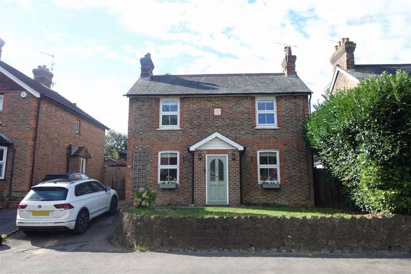 4 Bedrooms Detached House for sale in Main Road, Sundridge, TN14