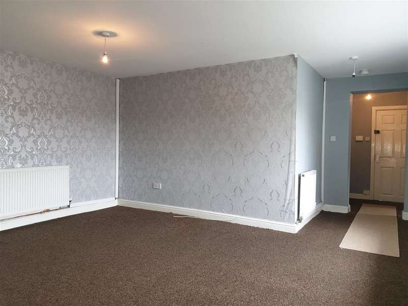 2 Bedrooms Apartment Flat for rent in Old Park Road, Dudley