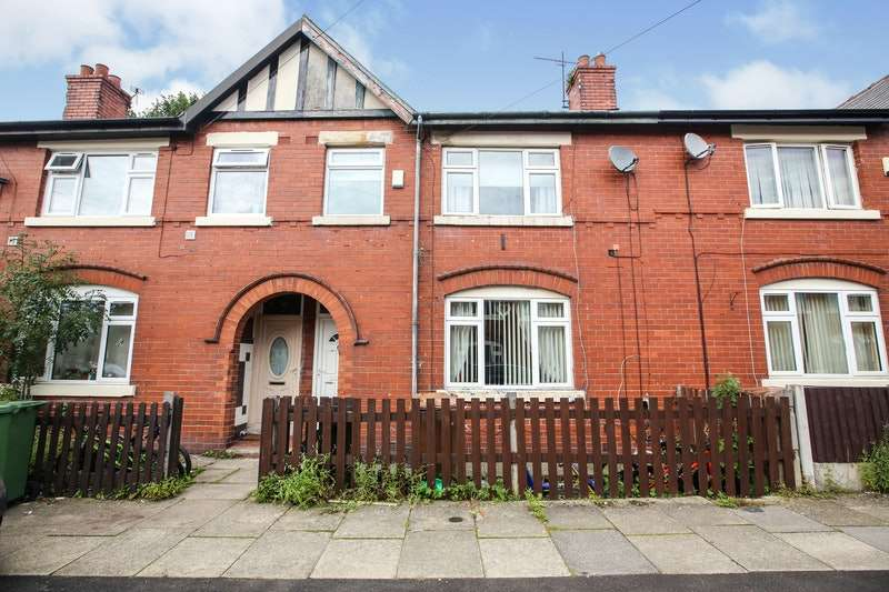 3 Bedrooms Terraced House for sale in Lime St, Dukinfield, Greater Manchester, SK16