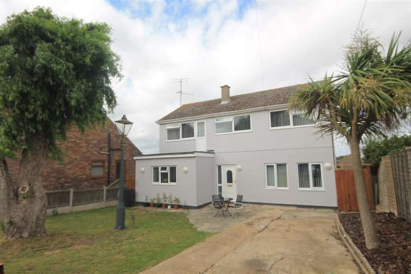 4 Bedrooms Detached House for sale in Oakmead Road, Point Clear