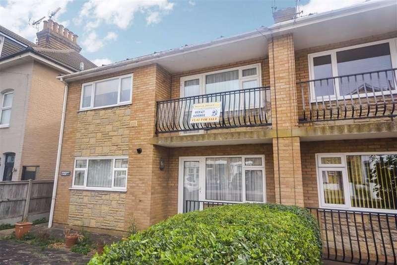 2 Bedrooms Flat for sale in 21 Osborne Road, Broadstairs, Kent