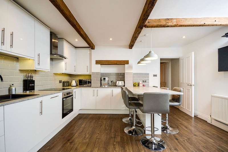 3 Bedrooms House for sale in Boxley Road, Maidstone, Kent, ME14