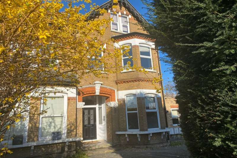 2 Bedrooms Flat for sale in Footscray Road, London, SE9