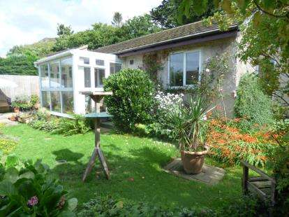 2 Bedrooms Bungalow for sale in Park Road, Llanfairfechan, Conwy, LL33