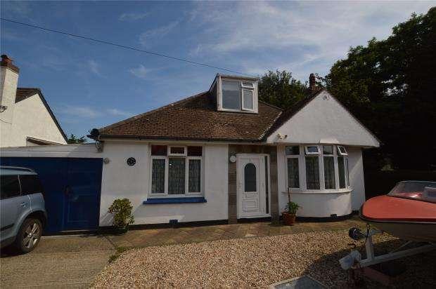 5 Bedrooms Detached Bungalow for sale in Higher Ranscombe Road, Brixham, Devon