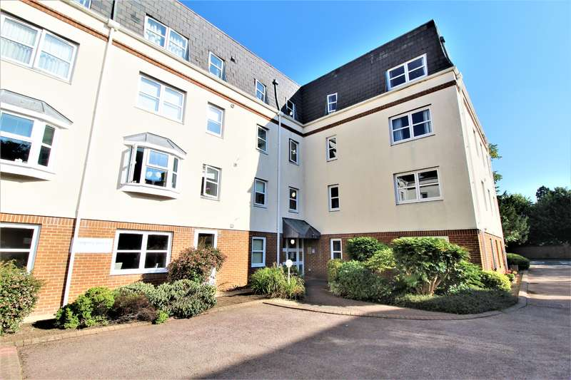 2 Bedrooms Retirement Property for sale in LECKHAMPTON, GL53
