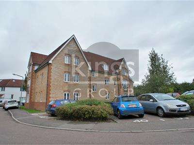 2 Bedrooms Flat for sale in Stoney Bridge Drive, Waltham Abbey