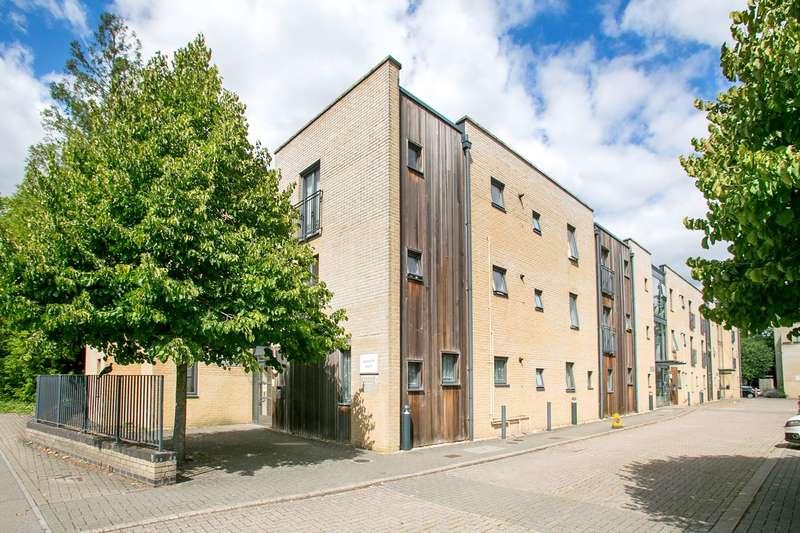 1 Bedroom Ground Flat for sale in London Road, Basingstoke, RG21