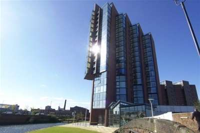 2 Bedrooms Flat for rent in Islington Wharf, Ancoats, M4