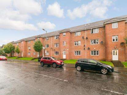 2 Bedrooms Flat for sale in Main Street, Bridgeton, Glasgow