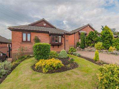 3 Bedrooms Detached Bungalow for sale in Fenton Fields, Kimberworth, Rotherham