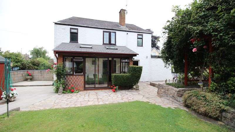 3 Bedrooms Property for sale in Sparrow Hill, Coleford
