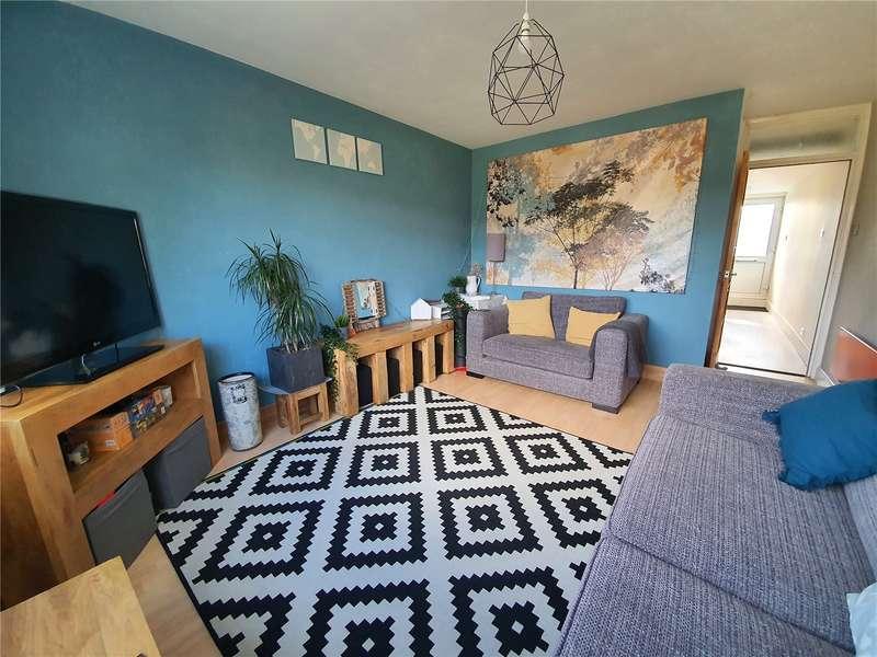 2 Bedrooms Maisonette Flat for sale in Burnt Ash Lane, Bromley, Kent, BR1