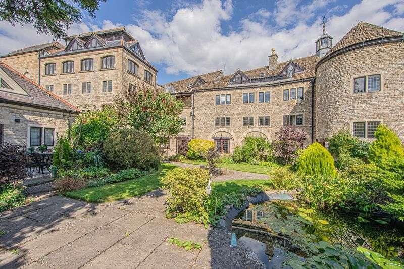 2 Bedrooms Property for sale in Hampton Street, Tetbury