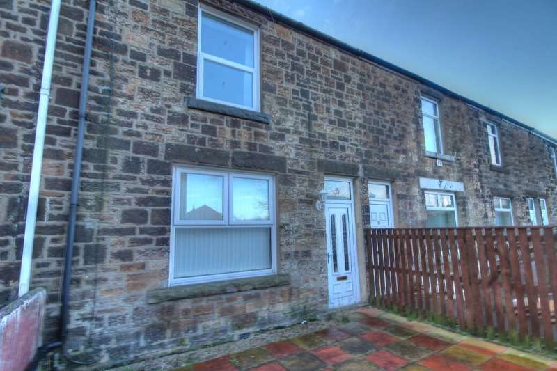 2 Bedrooms Property for rent in Alwyn Gardens, Consett, DH8