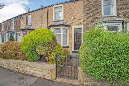 3 Bedrooms Terraced House for sale in Brunshaw Road, Burnley, Lancashire