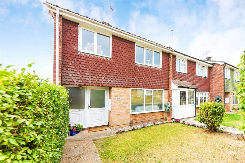 3 Bedrooms End Of Terrace House for sale in Dorset Avenue, Chelmsford, Essex, CM2