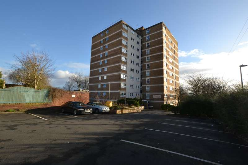 2 Bedrooms Flat for rent in Firmstone Street, Stourbridge, DY8 4NU
