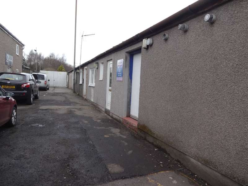 Commercial Property for rent in Eastside Unit 3 , Kirkintilloch