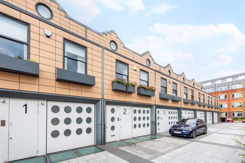 4 Bedrooms House for sale in The Grove, Ealing Broadway, W5