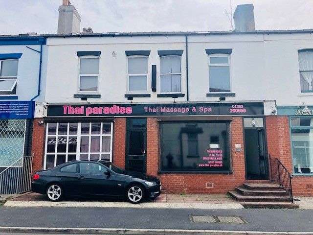 Property for sale in -11, Milbourne Street, Blackpool, FY1