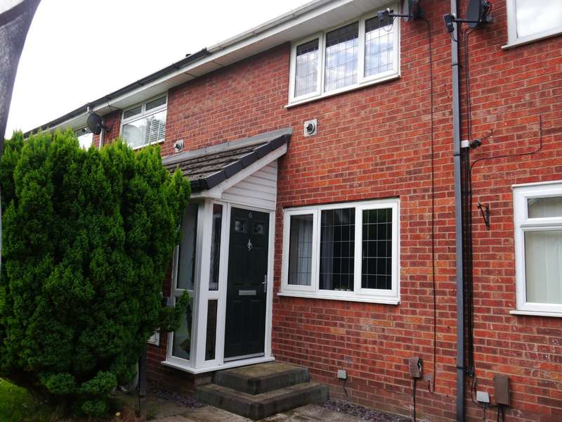 2 Bedrooms Property for sale in Riverside Drive, Radcliffe, M26