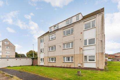 3 Bedrooms Maisonette Flat for sale in Field Street, Hamilton, South Lanarkshire