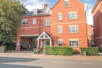 1 Bedroom Flat for sale in Eleanor Cross Road, Waltham Cross, Hertfordshire