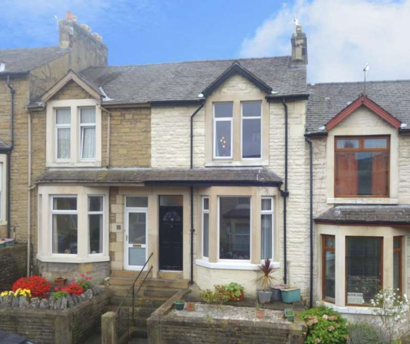 2 Bedrooms Terraced House for sale in Cavendish Street, Lancaster