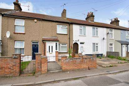 2 Bedrooms Terraced House for sale in Grays, Thurrock, Essex