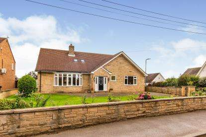 5 Bedrooms Bungalow for sale in Forest Lane, Kirklevington, Yarm