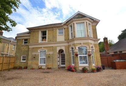 1 Bedroom Flat for sale in Ryde, Isle Of Wight, .