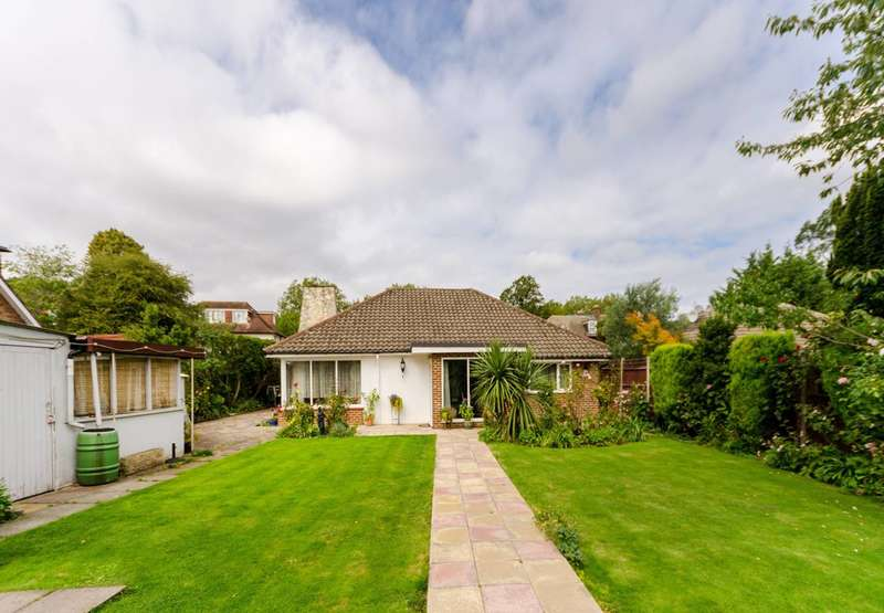 4 Bedrooms House for sale in Cleaverholme Close, South Norwood, SE25