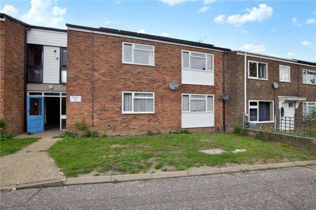 3 Bedrooms Apartment Flat for sale in Woodrow Way, Colchester, Essex
