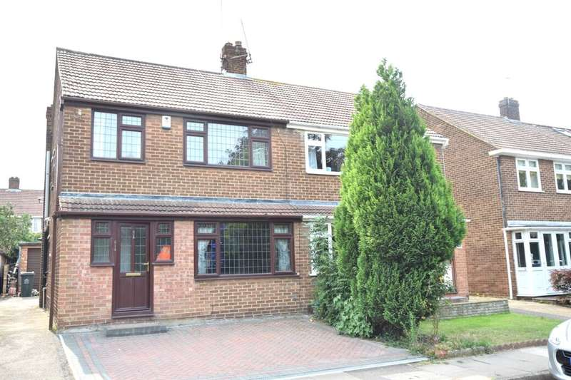 3 Bedrooms Semi Detached House for sale in Princes Road, Dartford, DA2