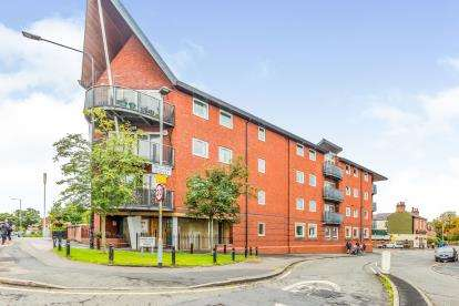 2 Bedrooms Flat for sale in School Lane, Didsbury, Manchester, Gtr Manchester