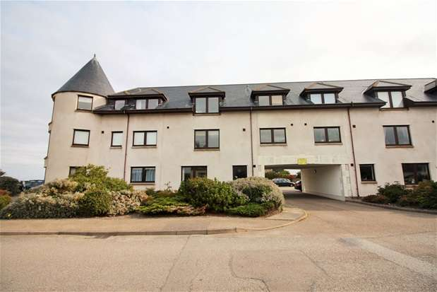 Property for sale in Culbin sands Apartments, Findhorn