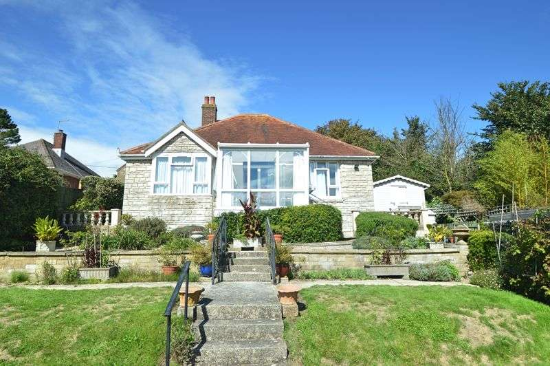 2 Bedrooms Property for sale in LARGE GARDEN * BRADING
