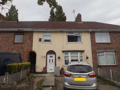 3 Bedrooms Terraced House for sale in Lower Lane, Fazakerley, Liverpool, Merseyside, L9