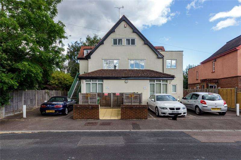 2 Bedrooms Apartment Flat for sale in Ellerslie, Ryefield Road, Ross-on-Wye, Herefordshire, HR9