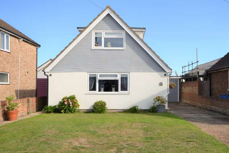 3 Bedrooms Chalet House for sale in Blenheim Road, Littlestone