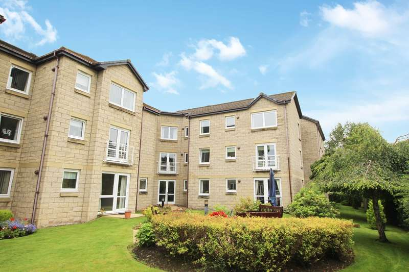 2 Bedrooms Retirement Property for sale in Stirling Road, Dunblane, FK15