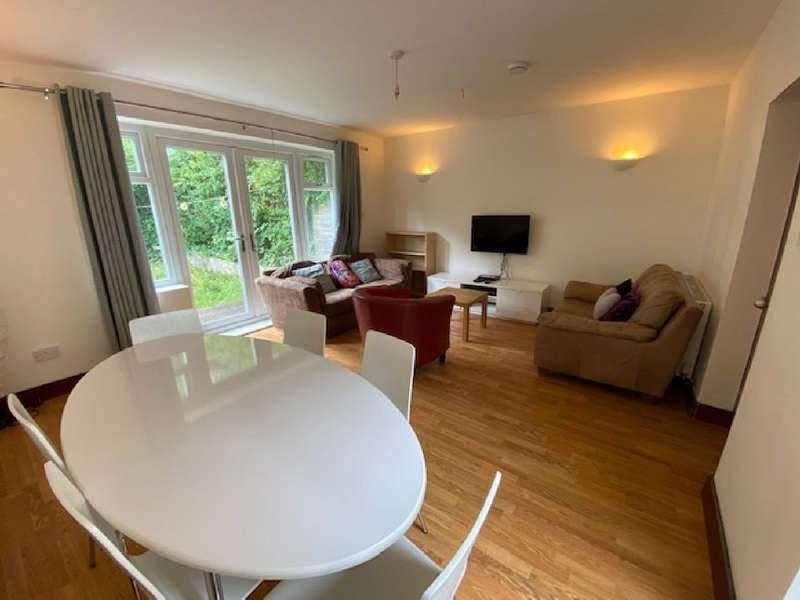 7 Bedrooms House Share for rent in Hallewell Road, Edgbaston, Birmingham, West Midlands, B16 0LP