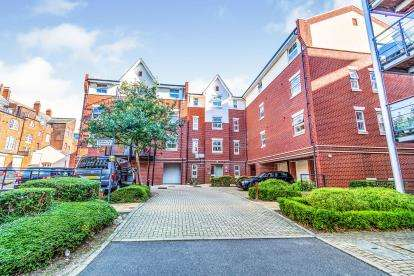 2 Bedrooms Flat for sale in 4A Briton Street, Southampton, Hampshire