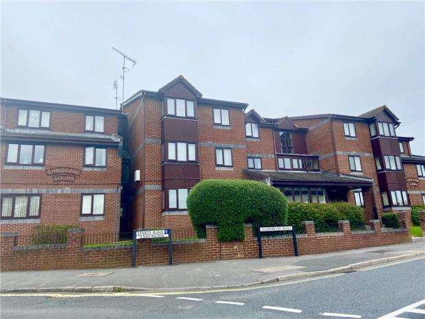 1 Bedroom Apartment Flat for sale in Christyne Court, 39 Stakes Road, Waterlooville