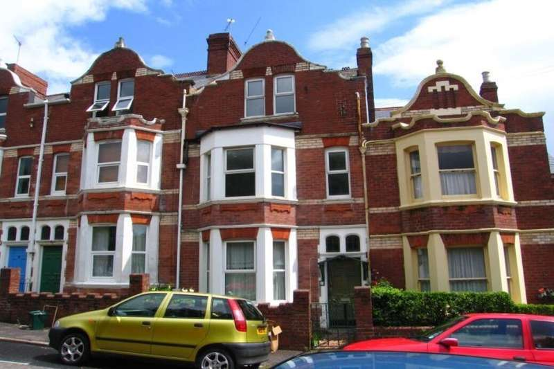 House Share for rent in Archibald Road, Exeter, EX1