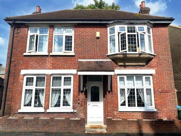 3 Bedrooms Detached House for sale in Mordaunt Road, Southampton, Hampshire