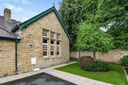 4 Bedrooms End Of Terrace House for sale in Woodlea Court, Lancaster, Lancashire, United Kingdom, LA1