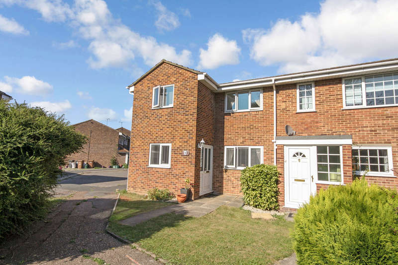 3 Bedrooms End Of Terrace House for sale in Springfield, Chelmsford